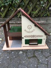 Großes Puppenhaus aus Holz Vero