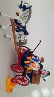 Kutsche von Playmobil