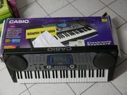 Casio Keybord CTK 65I