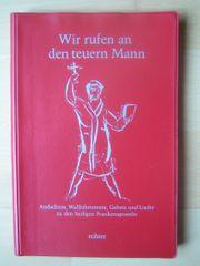 30 Jahre altes Buch Wallfahrt