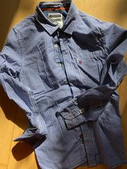 Marc o Polo Hemd Größe