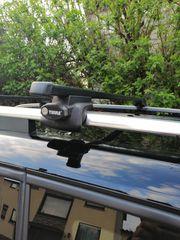 Thule Grundträger universal für Fahrzeuge
