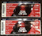 Peter Maffay Live 2020