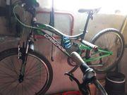 24 Zoll Mountainbike magic Proffessional
