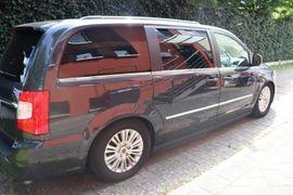 Bild 4 - Lancia Voyager behindertengerechter Umbau - Waldkirch