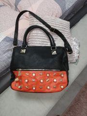 Mega Designer Schopper Handtasche