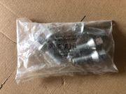 20 Radschrauben Radbolzen Kegelbund M14x1