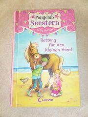 Ponyclub Seestern - Rettung für den
