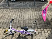 Puky Kinder- Fahrrad 18 mit