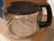 Kanne für KRUPS Kaffeemaschine ProAroma