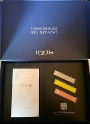 IQOS 3 Duo - Weiss - Neu -