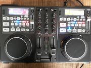 DJ Pult Controller ADJ Encore