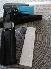 Armband-Handy