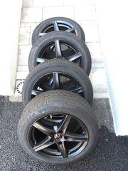 Felgen BMW 3er Winter