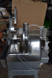 Aufschnittmaschine Allesschneider Bizerba