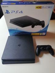Playstation 4 Tausch oder Kauf