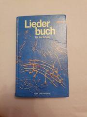 Liederbuch für die Schule