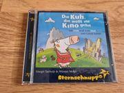 CD Musical Die Kuh die