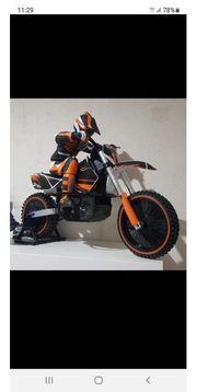relly dirt bike
