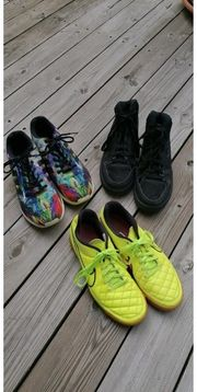Adidas Nike Schuhe