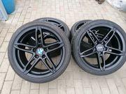 18 Zoll Sommerreifen BMW 3er