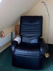 Entspannung total -Massagesessel Präsident- von