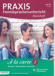 Praxis Fremdsprachenunterricht Englisch 47 Hefte