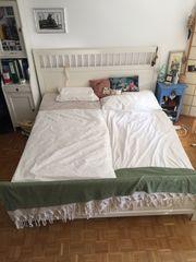 Ikea Bett in sehr gutem