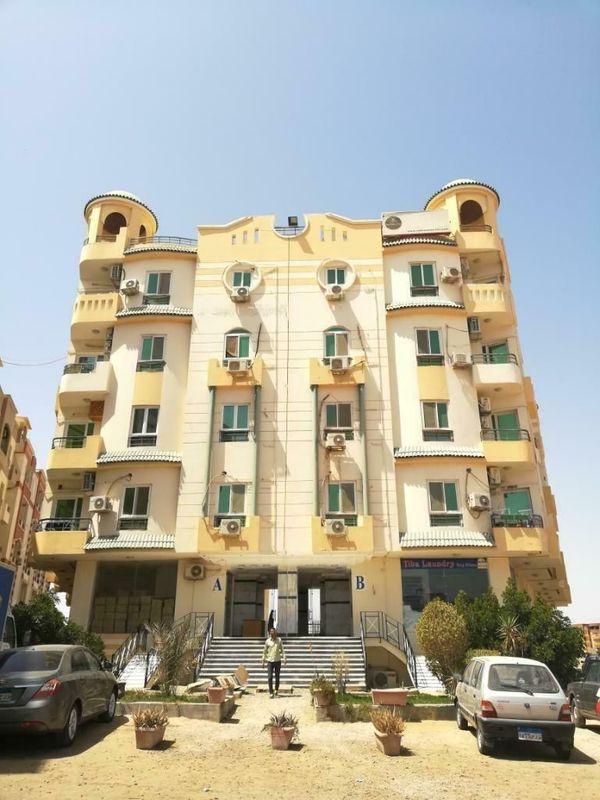 Ägypten Hurghada Apartment Ferienwohnung Studio
