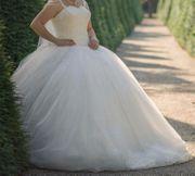 Hochzeitskleid- Dügün Elbisesi