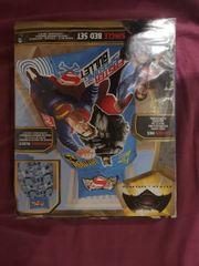 Superman Bettwäsche