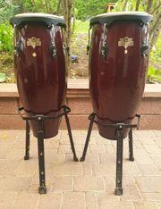 Conga-Set Latin Percussion Caliente