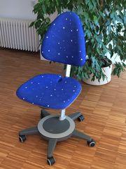 MOLL MAXIMO Kinder-Schreibtischstuhl