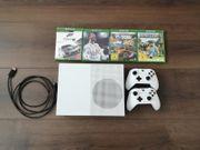 Xbox One S mit 500