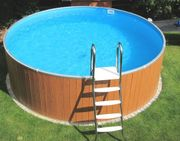 FUN WOOD Pool von Future