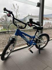 Kinder Fahrrad Woom 2
