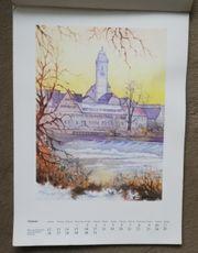 Heimatkalender 1981 für Nürtingen