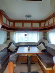 Wohnwagen Hobby Prestige 540 UFe