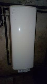 Warmwasserboiler Boiler Wandboiler