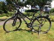 28 Zoll Da-Trekking Fahrrad