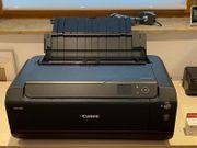 Canon imagePROGRAF PRO-1000 mit 2