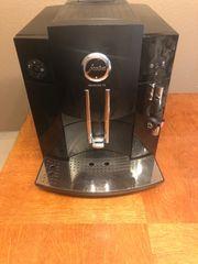 Jura Impressa C9 Kaffeevollautomat