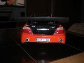 RC-Modelle, Modellbau - Verkaufe Ferngesteuertes Modellauto Maßstab 1