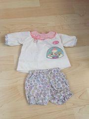 Baby Annabell Puppenkleidungsset