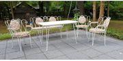 Gartenmöbelset original aus 60 s -