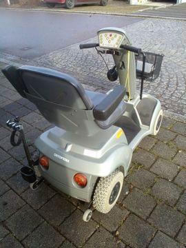 Senioren Elektromobil - Elektro Scooter: Kleinanzeigen aus Neu-Isenburg - Rubrik Medizinische Hilfsmittel, Rollstühle
