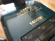 Tefal Filter Plus - 1400 Watt