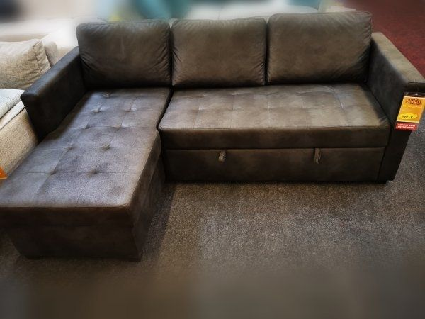 Couch Sofa L-Couch