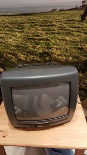 Fernseher Grundig Röhrenfernseher - voll funktionsfähig