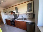 Küchenzeile Küche Küchenblock Einbauküche mit
